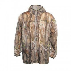 Veste de pluie Super Deer Light camo