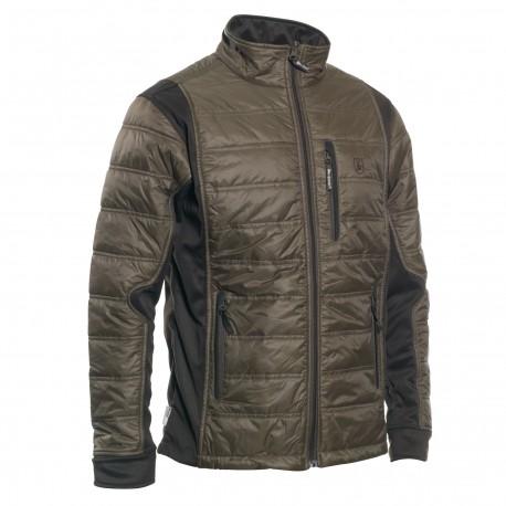 Muflon Zip-In Jacket