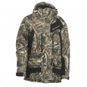 Muflon Jacket Long Camo