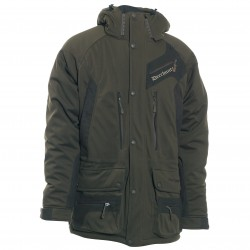 Muflon Jacket Long