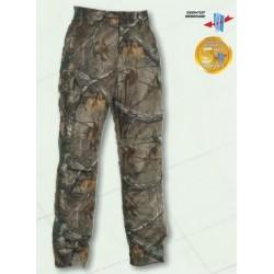 Pantalon Rusky 2G camo