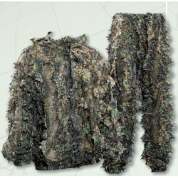 Ensemble de camouflage Sneaky 3D