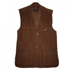 Gilet Bruce Club Interchasse