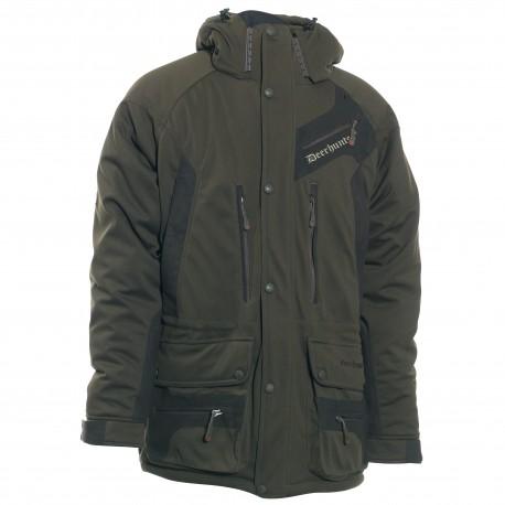 Muflon Jacket Long