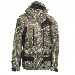 Muflon Jacket Camo
