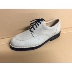 Chaussure de Gatine Oxford Beige clair