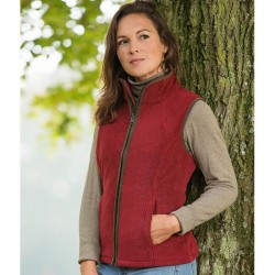 Gilet polaire Sally