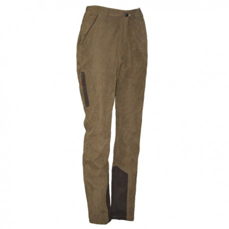 Pantalon de chasse femme Ld EMON pant