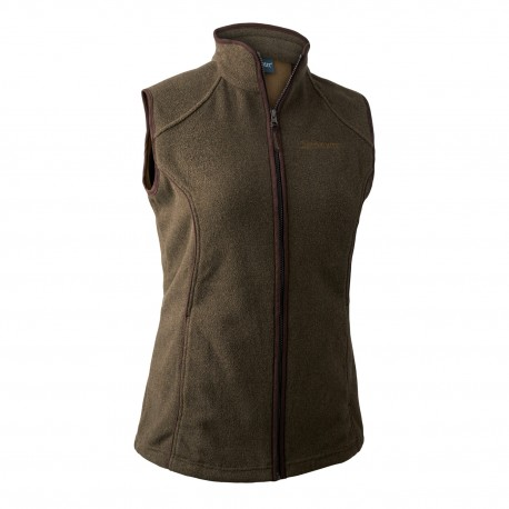 Gilet polaire Deer Hunter Lady Josephine