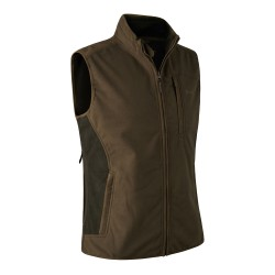 Gilet polaire Deer Hunter Gamekeeper