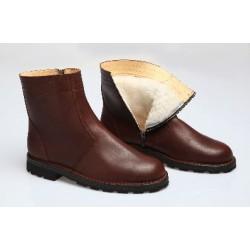 Chaussure de Gatine Alaska