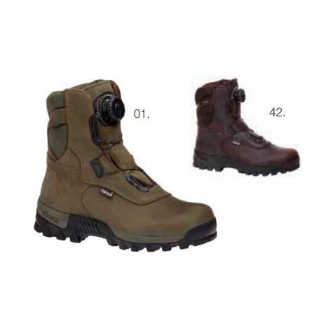 Chaussure Chiruca Bulldog Boa