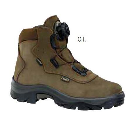 Chaussure Chiruca Labrador Boa